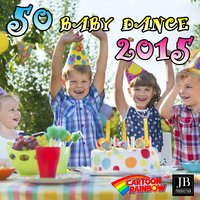 50 baby dance — Cartoon Rainbow