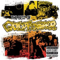 The Best Of Goldfinger — Goldfinger