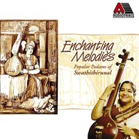 Enchanting Melodies — K. S. Chithra