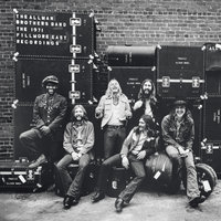 The 1971 Fillmore East Recordings — The Allman Brothers Band