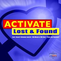 Lost & Found — Activate