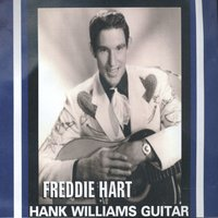 Hank Williams' Guitar — Freddie Hart
