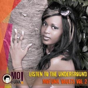 Lungzo Mofunk, Dj Lungzo, Rex Blah, Rex Blah, Lungzo Mofunk - Mofunk Groove
