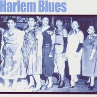 Harlem Blues — сборник