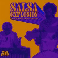Salsa Explosion:The Sound of Fania Records — сборник