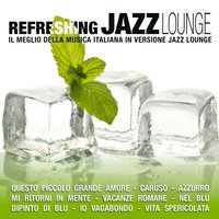 Refreshing Jazz Lounge — сборник