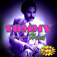 The Very Best Of — Tommy Hunt