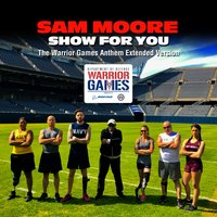 Show for You — Sam Moore