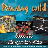 The Legendary Tales — Running Wild