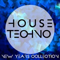 House & Techno - New Year's DJ Collection — сборник