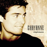 Simplemente — Chayanne