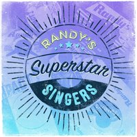 Randy's Superstar Singers — сборник