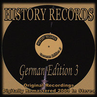 History Records - German Edition 3 — сборник