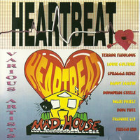 Heart Beat — Spragga Benz