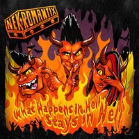 What Happens In Hell, Stays In Hell — Nekromantix