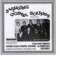 Swinging Gospel Sounds (1935-1942) — сборник