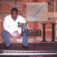 Soul Piano - Volume 2 — Lavelle
