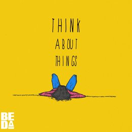 Think About Things — Beda