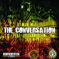 The Conversation (feat. Tessanne Chin) — Ky-Mani Marley, Tessanne Chin