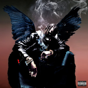 Travis Scott - outside