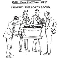 Drinking The Goat's Blood — Wobbly