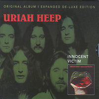 Innocent Victim — Uriah Heep