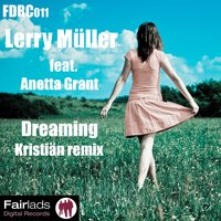 Dreaming — Lerry Muller, Anetta Grant