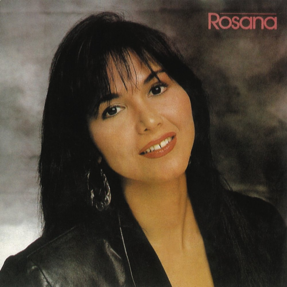 Rosana - Onde O Amor Me Leva
