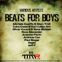 Beats for Boys — Andreas Can