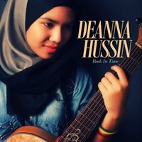 Back in Time — Deanna Hussin