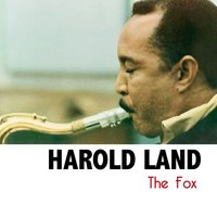 The Fox — Harold Land
