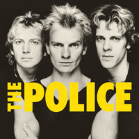 The Police — The Police