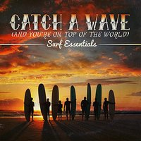 Catch A Wave (And You're On Top Of The World) - Surf Essentials — сборник