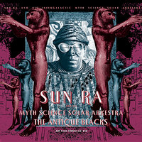The Antique Blacks — Sun Ra