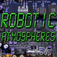 Robotic Atmospheres — MFVgroup