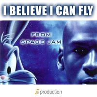 I Believe I Can Fly — Ronnie Jones