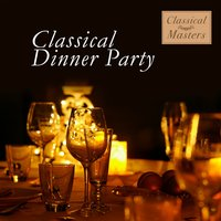Classical Dinner Party — Academy Of St. Christopher Orchestra