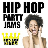 Hip Hop Party Jams — Party Band Kings