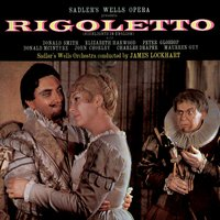 Sadler's Wells Opera Presents Rigoletto — сборник