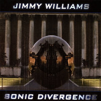 Sonic Divergence — Jimmy Williams