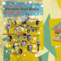 The History of Rhythm and Blues - Disc 2 — сборник