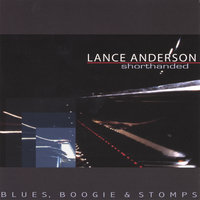 Shorthanded — Lance Anderson