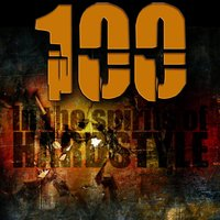 100 in the Spirits of Hardstyle — сборник