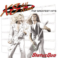 XS All Areas - The Greatest Hits — Status Quo