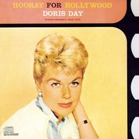 Hooray For Hollywood - Volume I — Джордж Гершвин, Ирвинг Берлин, Doris Day