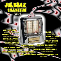 Jukebox Collection, Vol. 1 — сборник