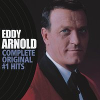 Complete Original #1 Hits — Eddy Arnold