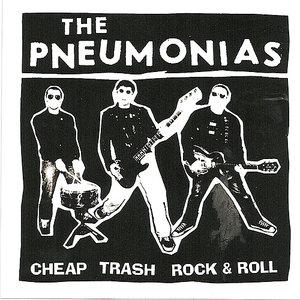 The Pneumonias - Vacant Eyes