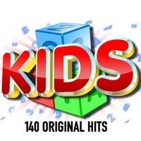 Original Hits - Kids — сборник