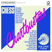 Chess Chartbusters Vol. 4 — сборник